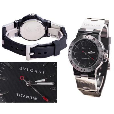 Часы  Bvlgari Diagono №MX1137