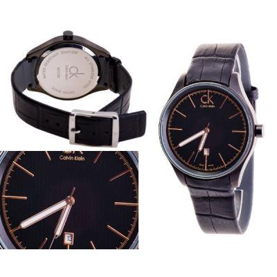 Часы  Calvin Klein №N0826