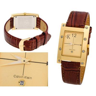 Часы  Calvin Klein №MX1053