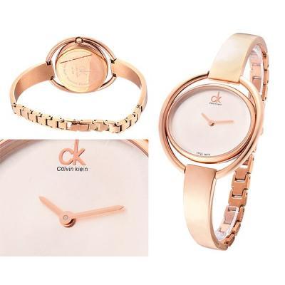 Часы  Calvin Klein Deluxe №N2498