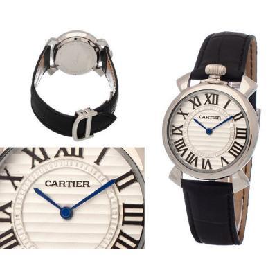 Часы  Cartier №N0972