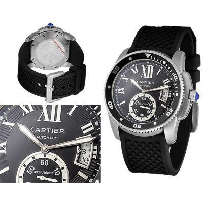 Годинник Cartier Calibre de Cartier №MX3208