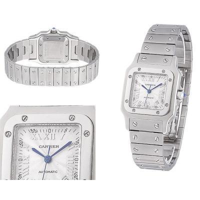Часы  Cartier Santos de Cartier №MX3203