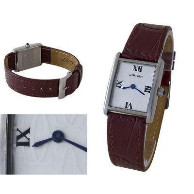 Часы  Cartier №S1609