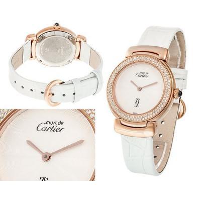 Часы  Cartier №N2353