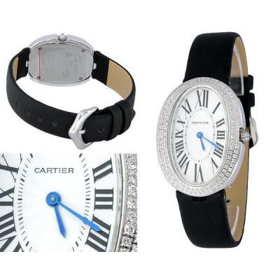 Часы  Cartier Mini Baignoire №M2711