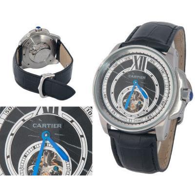 Годинник Cartier Calibre de Cartier №N0760