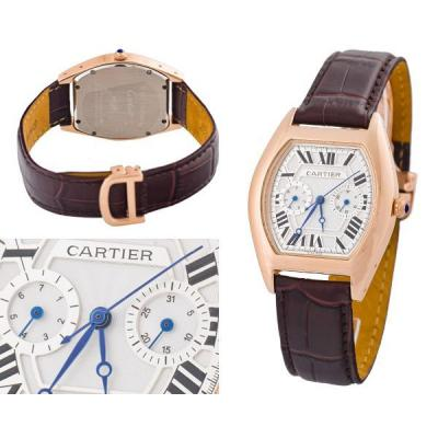 Часы  CartierSantos Dumont №MX1473