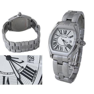 Часы  Cartier Roadster №C0065-1