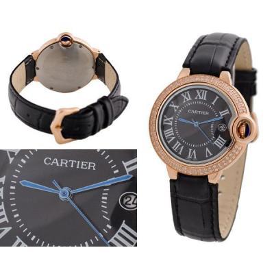 Часы  Cartier Ballon Bleu de Cartier №MX1333