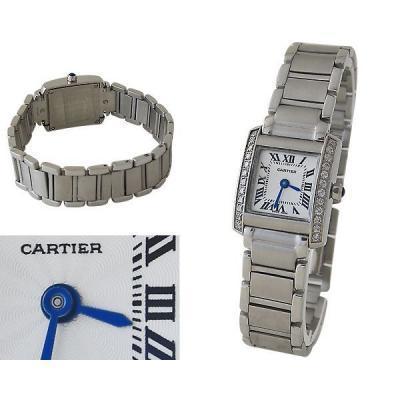 Часы  Cartier №C0077