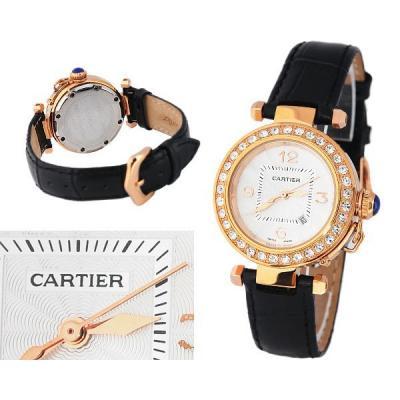 Часы  Cartier Pasha de Cartier №M3435