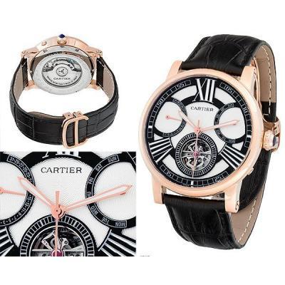 Годинник Cartier Rotonde de Cartier №N2291