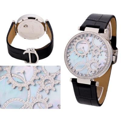 Часы  Cartier Cartier Libre №N1547