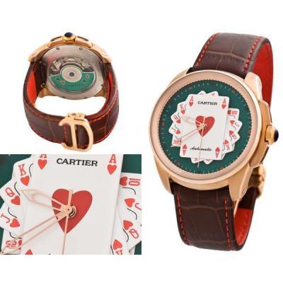 Часы  Cartier Calibre de Cartier №MX1280