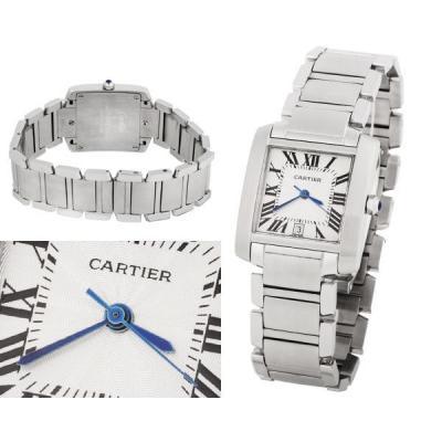 Часы  Cartier Tank №MX2172