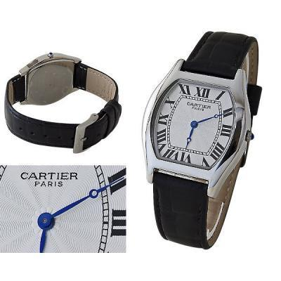Часы  Cartier Tortue №H0542