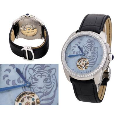 Часы  Cartier №N0963