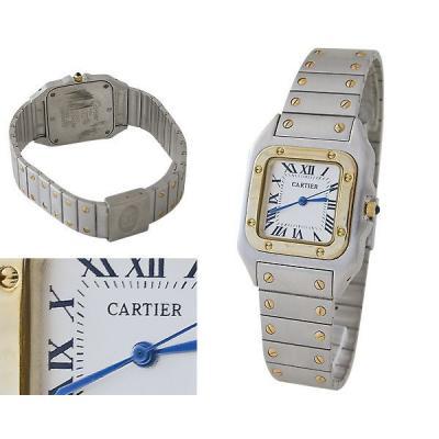 Часы  Cartier №C0129