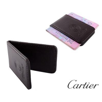 Зажим для денег Cartier модель №Z0027