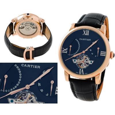 Часы  Cartier Rotonde de Cartier №M4676