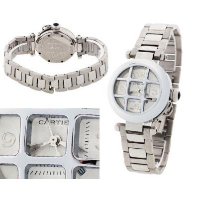 Часы  Cartier Pasha de Cartier №MX2442