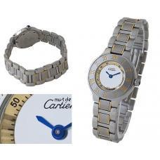 Часы  Cartier Ligne 21 de Cartier №C0059