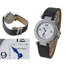 Часы  Cartier Pasha de Cartier №C0040