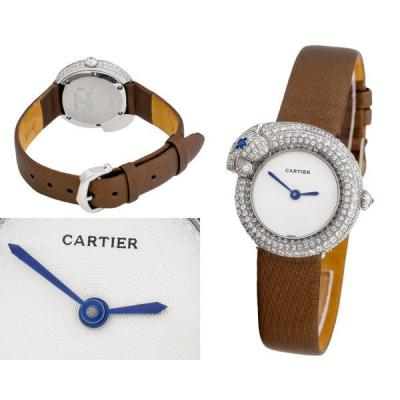 Годинник CartierFeline de Cartier №N0146-2
