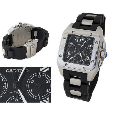 Часы  Cartier №H0645