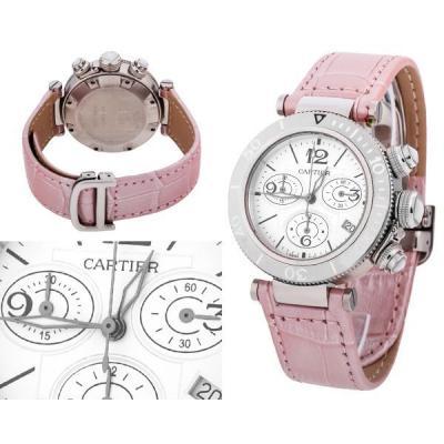 Часы  Cartier Pasha de Cartier №MX2245