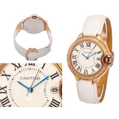 Годинник Cartier №N0961