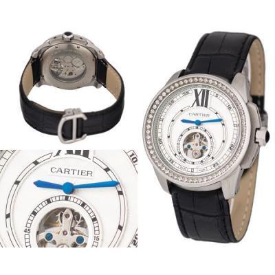 Годинник Cartier Calibre de Cartier №N0989