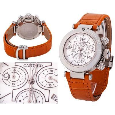 Часы  Cartier Pasha de Cartier №MX2253