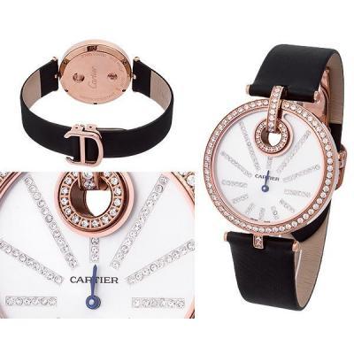 Часы  Cartier Captive de Cartier №MX2933