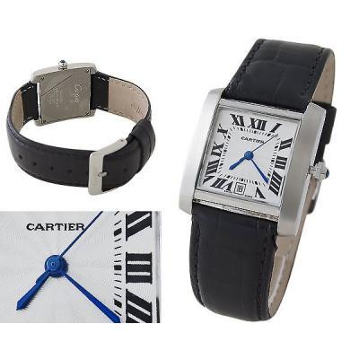 Часы  Cartier Tank №H0501