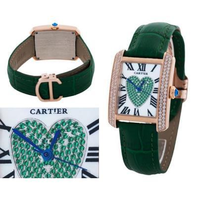 Годинник Cartier Tank №N2370