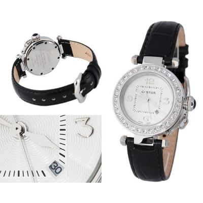 Часы  Cartier Pasha de Cartier №MX0091