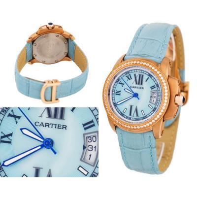 Часы  Cartier №N0983