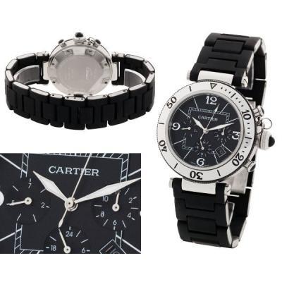 Часы  Cartier Pasha de Cartier №MX2425