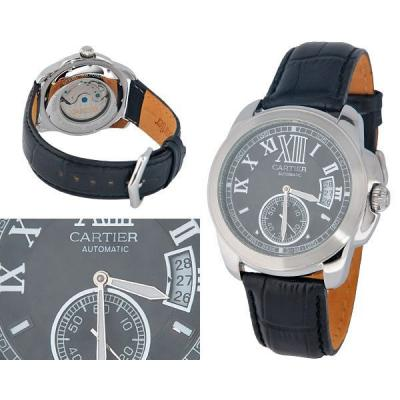 Годинник Cartier Calibre de Cartier №N0470