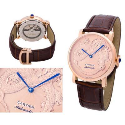 Часы  Cartier №MX1822