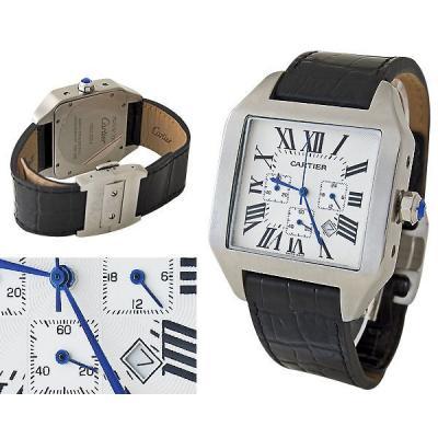 Годинник Cartier №C0016