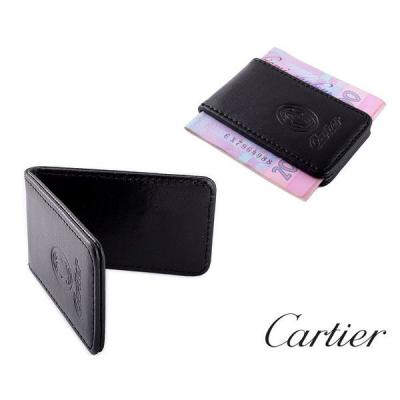 Зажим для денег Cartier модель №Z0026