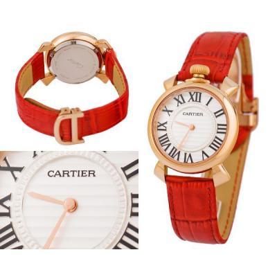 Часы  Cartier №N0970