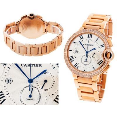 Часы  Cartier Ballon Bleu de Cartier №N1779