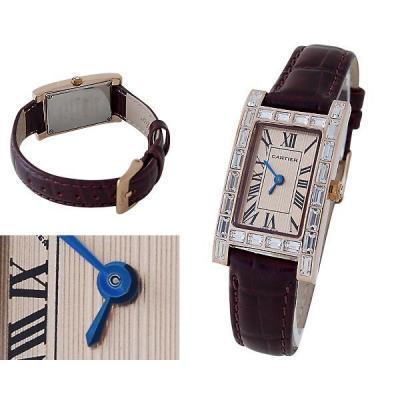 Часы  Cartier №H0533
