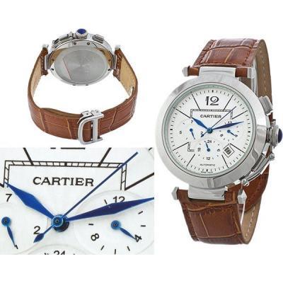 Часы  Cartier Pasha de Cartier №MX1704