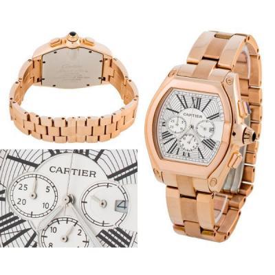 Часы  Cartier Roadster №MX1595