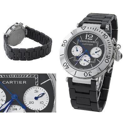 Часы  Cartier №H0634